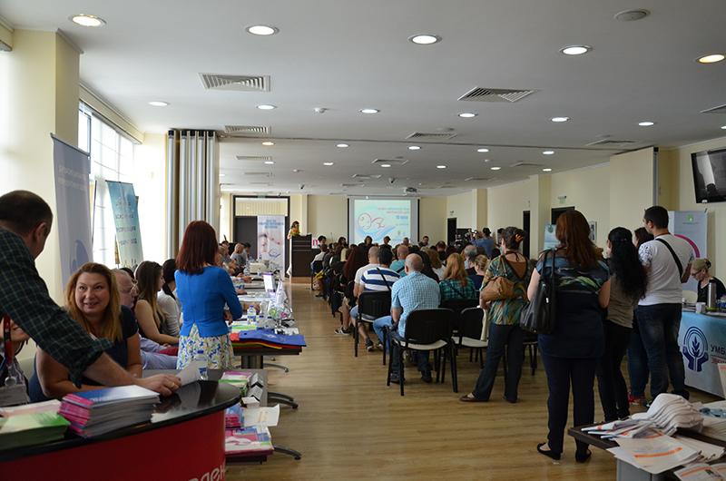 Ден на репродуктивното здраве на 10 юни 2017 в Бургас
